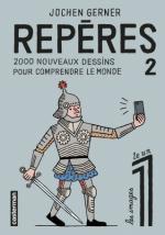 L'almanach de l'actualité ... Repères, 2000 nouveaux dessins pour comprendre le monde T.2