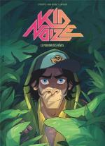 Le DJ se met au vert.  Kid Noize 2 – Le pouvoir des rêves