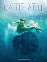 Un homme de l'Atlantide.  Carthago 11 – Kane