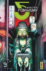 Tiens, voilà du Bouddha !  5 minutes forward 3
