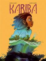 Les tribus périssent mais les dieux sont immuables.  Kariba