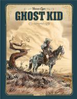 Autre chose qu'une ombre sur la piste...  Ghost Kid