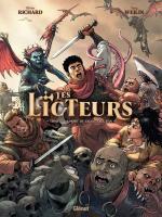 Les Licteurs : une saga sur fond de mythologies