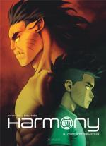 Le tempo s'accélère pour…  Harmony 6 - Metamorphosis