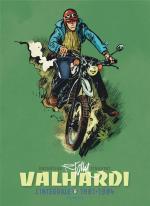 Les adieux d'une idole de l'âge d'or.  Valhardi Intégrale 6 - 1981-1984