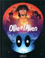 Qu'est-ce qu'on a fait au bon « Day » ?  Ollie & l'Alien