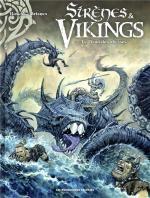 La geste des chevaliers vikings.  Sirènes et vikings 1 - Le fléau des abysses