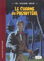 Le scénario de Rodolphe avait déjà du charme, et le trait de Léo de l'éclat.  Le charme du presbytère