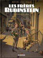 Deux frères dans la tourmente d'un siècle.  Les frères Rubinstein 2 - Le coiffeur de Sobibor