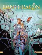 Un livre dans le sang.  Danthrakon 3 – Le marmiton bienheureux