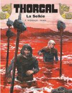 Alerte enlèvement !  Thorgal 38– La Selkie