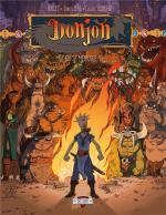 Deux tours dans le Donjon Donjon Zénith 8 – En sa mémoire / Donjon Monsters 13 – Réveille-toi et meurs