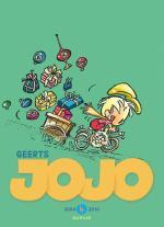 Saisons, fiancée, animaux, punitions et croisière.  Jojo Intégrale 4 - 2004-2010