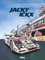 Qu'est-ce qui fait courir Rainmaster ?  Jacky Ickx 2 - Monsieur le Mans