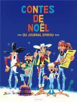 Parce que c'est un instant suspendu.  Contes de Noël du journal Spirou 1955-1969