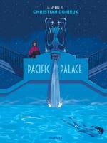 Huis clos à l'hôtel.  Spirou - Pacific Palace