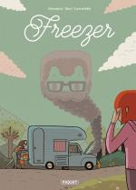 Family Movie.  Freezer
