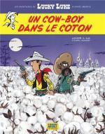 Autant en emporte le vent...  Lucky Luke 9 – Un cow-boy dans le coton