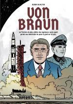 Star war.  Von Braun