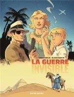 Le dernier Giroud.  La guerre invisible 1 - L'agence