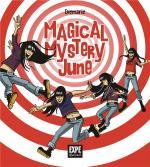 Beatle Girl.  Magical Mystery June