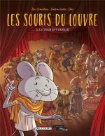 Sous les planchers du plus grand Musée du monde.  Les souris du Louvre 3 - Le serment oublié