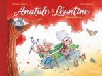 Sales vieux !  Anatole et Léontine 1 – Suspends ton vol