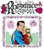 Toute l'élégance du genre.  Romance