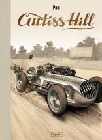 Magouilles et Grand Prix.  Curtiss Hill