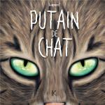 Holiday cats.  Putain de chat 8