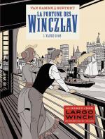 Les origines du mythe.  La fortune des Winczlav 1 – Vanko 1848