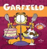 Entre gâteau et banana split, son cœur balance…  Garfield – Poids lourd 16