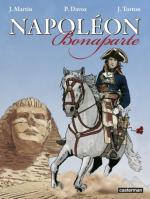 Le plus célèbre personnage de l'Histoire de France.   Napoléon Bonaparte intégrale