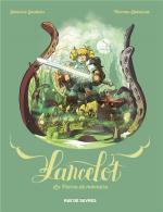 Personne ne peut rompre le serment des fées.  Lancelot – La pierre de mémoire