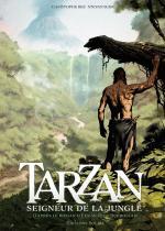 Les héros ne meurent jamais.  Tarzan, seigneur de la jungle 1