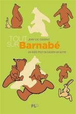 Ours thérapie. Tout sur l'ours Barnabé, un ours peut en cacher un autre