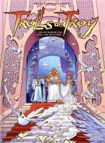 Mariés au premier regard.  Trolls de Troy 25 – On ne badine pas avec les mouches