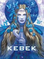 La mémoire de l'eau.  Kebek 2 - Adamante