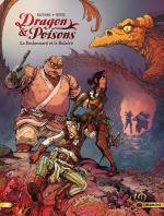 Les sauveurs de soi-même.  Dragon et poisons 2 – Le bedonnant et le balafré