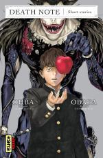 « Les pommes, c'est trop bon ! »  Death Note – Short stories
