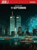 Et si le prince des ténèbres avait pu déjouer les attentats ?  Jour J – 11 septembre