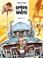 Mad Max, prend garde à toi !  Spoon & White 9 - Road n'trip