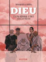 Mission impossible Victor Hugo, Maria Callas, Gandhi et Michel Audiard … Dieu n'a pas réponse à tout (mais Il sait déléguer)
