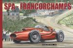 100 Ans de sports mécaniques ... Spa  Francorchamps