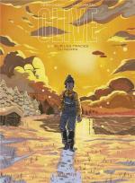 Voyage en terre inconnue.  Olive 3 - Sur les traces du Nerpa