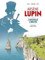 Où se trouve l'Aiguille creuse ? ... Arsène Lupin L'aiguille creuse