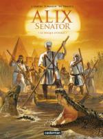 Rédemption pour Alix & Enak ... Le disque d'Osiris Alix Sénator T.12