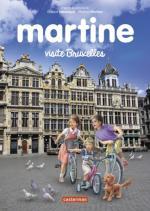 À la découverte de la capitale européenne ... Martine visite Bruxelles