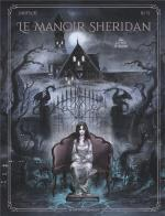 Mystères au château.  Le manoir Sheridan 1 - La porte de Géhenne