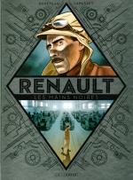 Une histoire française ... Renault, les mains noires